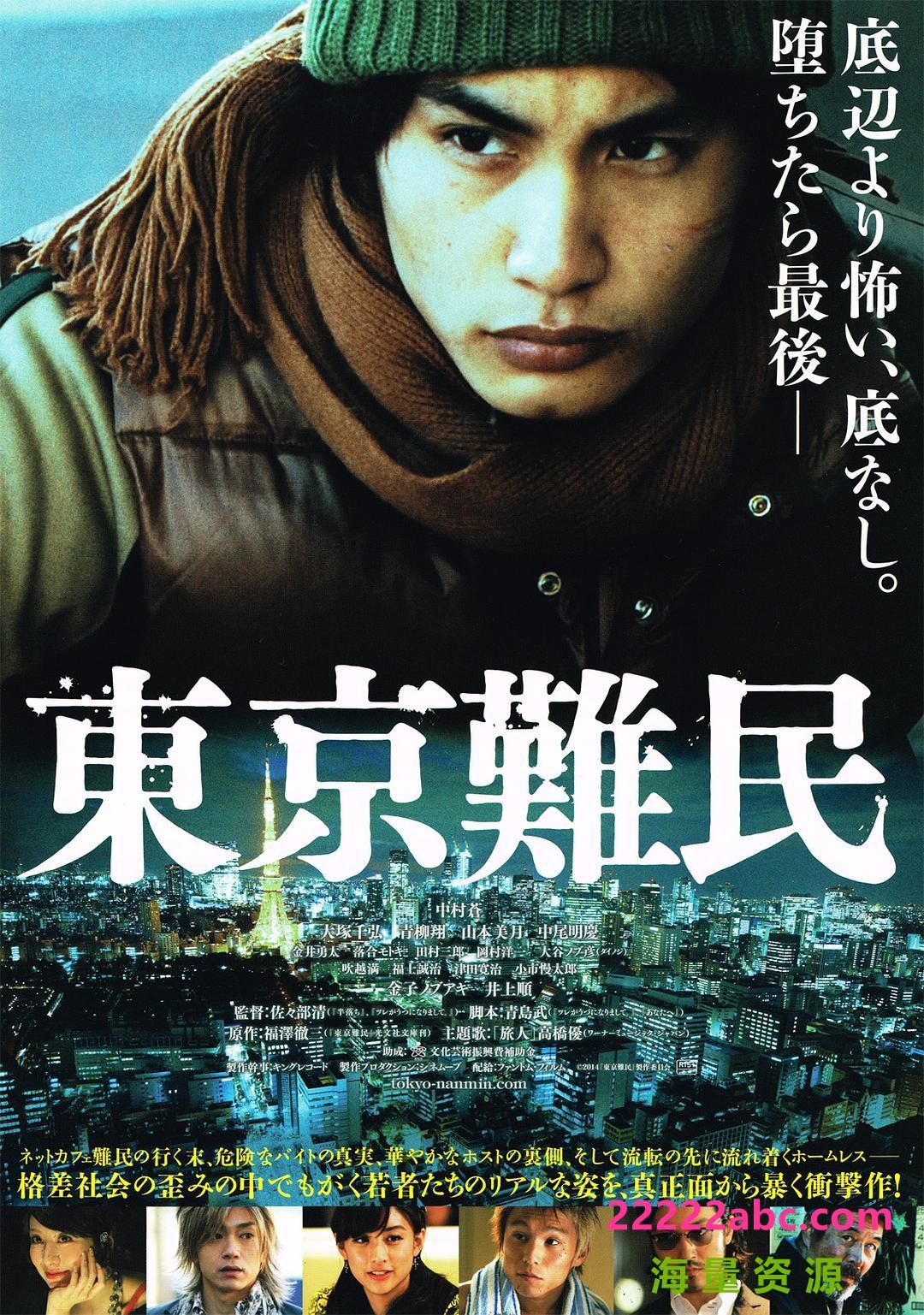《东京难民》