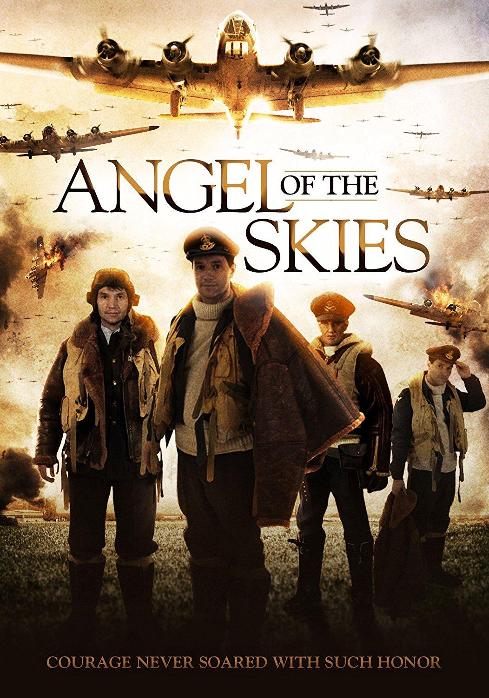 《空中的天使》
