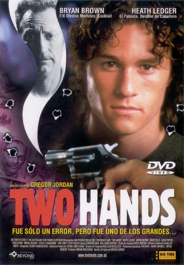 《双手 Two Hands》