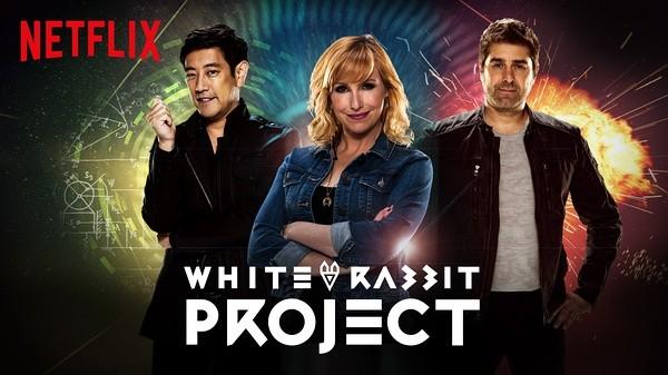 [未知项目/白兔计划 White Rabbit Project 第一季][全10集]
