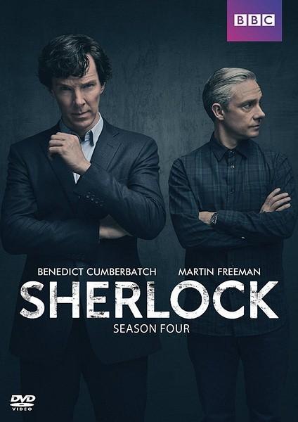 [神探夏洛克/新福尔摩斯 Sherlock 第四季][全03集]