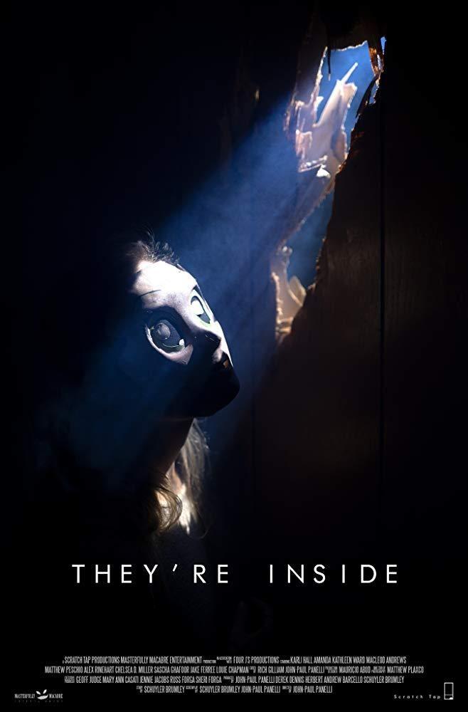 《他们在里面》