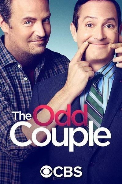 [天生冤家/单身公寓 The Odd Couple 第三季][全13集]